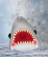 jaws by EGLemming