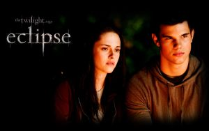 Bella and Jacob - Eclipse by zsorzset