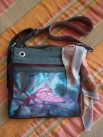 the bag with photo print by GalinaCh