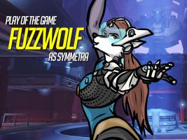 Play of the Game Badge: Fuzzwolf by the-gneech