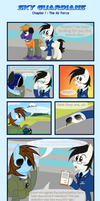 Sky Guardians - Page 6 by ColonelWalther