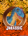 JURASSIC line by Silver-Ray