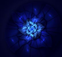 Blue roses is fantasy and impossibility   ... by eReSaW