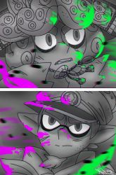 The Great Turf War by Aliplayer005