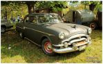 A 1953 Packard by TheMan268