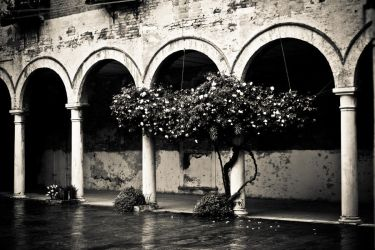 Old Romantic Venice.1 by sagefille20
