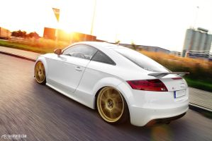TTRS - Christian Steiberger - 2 by mystic-darkness