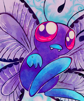 Chousen Butterfree