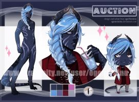 Adopt auction #8 [CLOSED] by egoNorainu