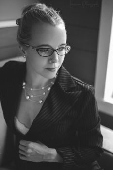 Business Set BW by Robyn-Eliza