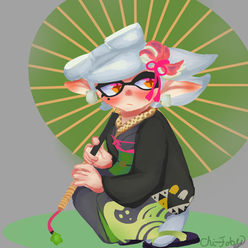 Marie by Chihuahuat0by
