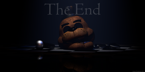 The End. by GamesProduction
