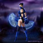 Kitana by Ammotu