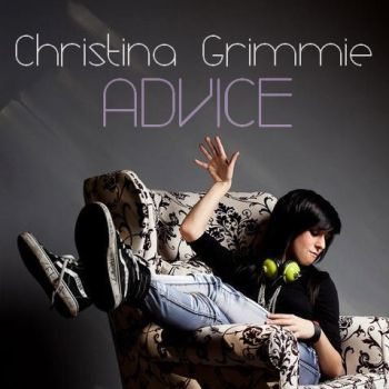 Christina Grimmie- Advice by RemixedHeartbeats