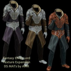 DS MATs for Elven Lord Exp by AdamTLS