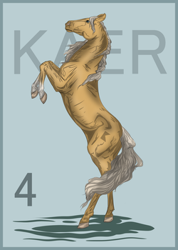 Kaer Import 4 CLOSED by livia-is-an-artist
