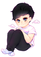 ::fanart:: AmazingPhil! by VividFlow