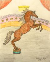 by Julien Chan - 4th grade by DH-Students-Gallery