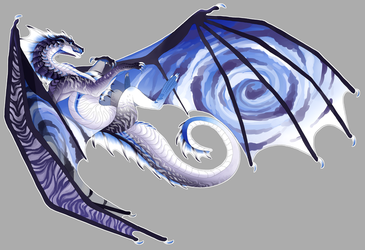 frostpike by LowDetail