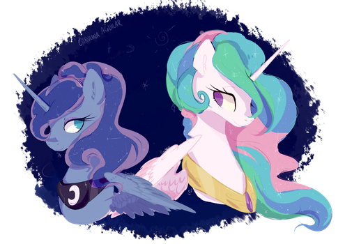 Better with you by IceCreamSandwich12