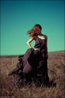 Windy Days with Michelle Phan by zemotion