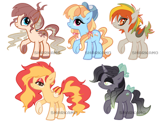 Show Style Adopts OTA by Sharkam0