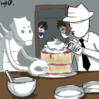 worst cake ever by mistix