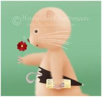 Mr Sniffles by HannahChapman