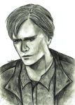 James Sunderland | Silent Hill 2 by YunaAnn