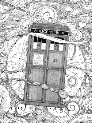 Timey Wimey by HannahChapman