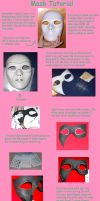 Mask Tutorial by Blossom001