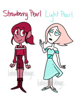 (closed) pearl gemmie adopts! #1 by IcebergCabbage