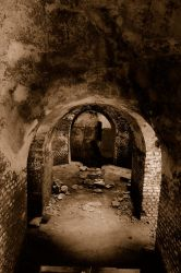 catacombe by lopatica