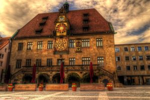 The Townhall by Eagle86