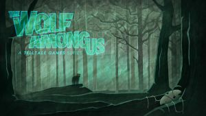 Cry Plays The Wolf Among Us by daniellebittner