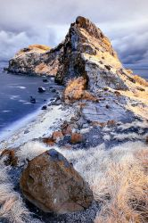 The Slopes of Capones by gidferrer