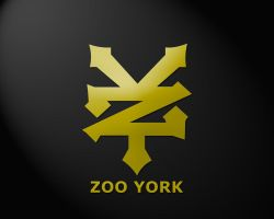 Zoo York by P3P70