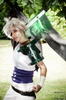 Riven_sacrifices must be made by FairyScarlet