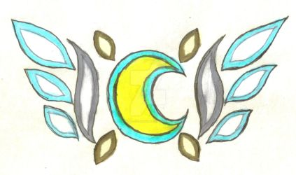 TAM: Lunamancer Insignia by Winter-Colorful