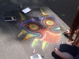 Chalk Majora by Madigan308