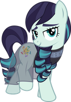 MLP Vector - Coloratura #1 by jhayarr23