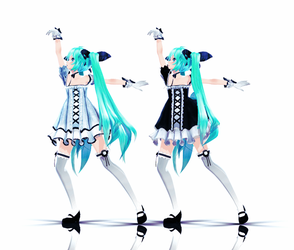 LV 39 Miku - DOWNLOAD - by LizzyVolti