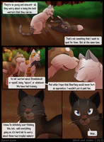 Warriors: Blood and Water - Page 32 by KelpyART