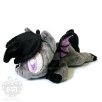 OC Bat Pony ''Lazy Pony'' Beanie by AppleDew