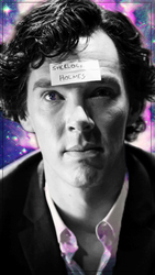 Sherlock Wallpaper For Cell Phone By Mareney On Deviantart