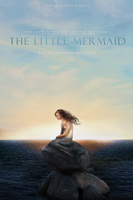 Universal's THE LITTLE MERMAID - Fanposter 1 by Domnics