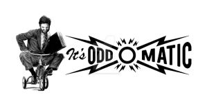 Oddomatic by redghostman
