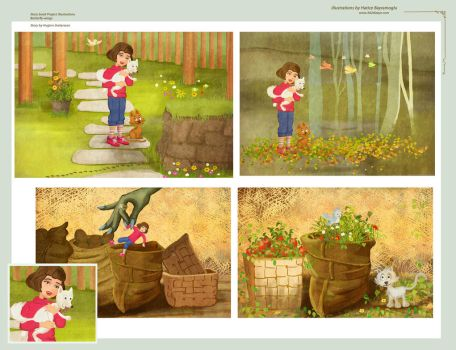 Children's picture books page 1 by eydii
