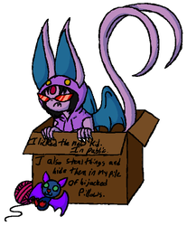 Character Shaming by AntipathicZora