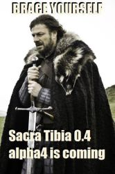 Sacra Tibia 0.4alpha4 Is Coming by Almafan